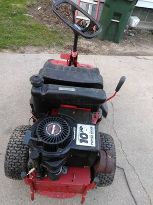 New And Used Lawn Mowers For Sale In Dayton Oh Offerup