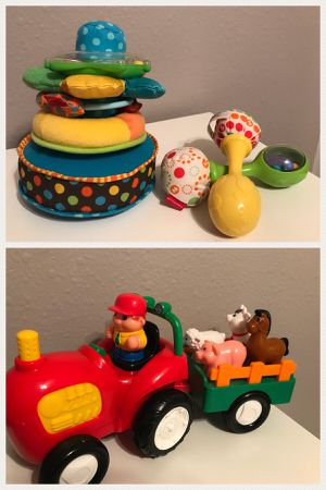 New and Used Baby toys for Sale in Oceanside, CA - OfferUp