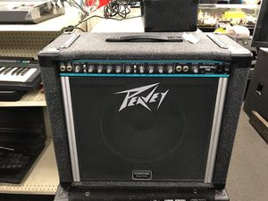 """Peavey Special 112 12"""" Guitar Amplifier Amp for Sale in Columbus, OH"""