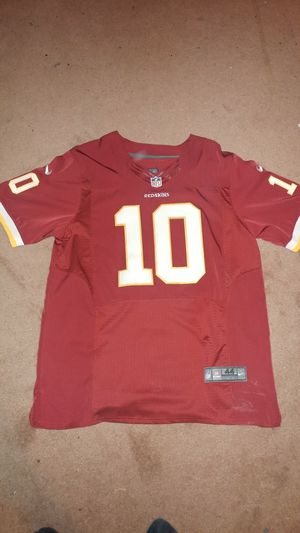 Nike Redskins RGIII Jersey for Sale in Fort Washington, MD