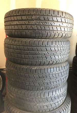 205 60 16 Full Set Arizonian Tires For Sale In Thornton Co
