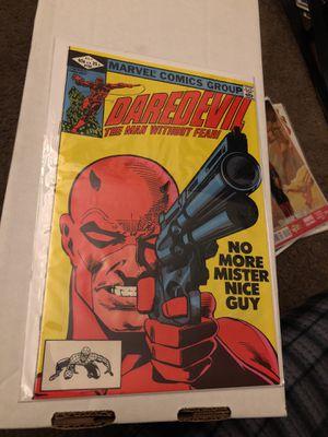Daredevil 184 Marvel comic for Sale in Lynwood, CA
