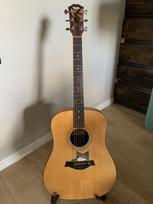 Taylor Acoustic Guitar 110 for Sale in Orlando, FL