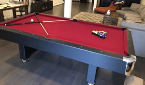 Pool/Ping Pong Table for Sale in Ashburn, VA