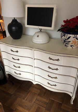White Dresser for Sale in Takoma Park, MD