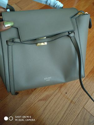 Celine handbag for Sale in Gaithersburg, MD