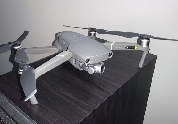 DJI MAVIC PRO 2 ZOOM fly more combo for Sale in Beaverton, OR - OfferUp