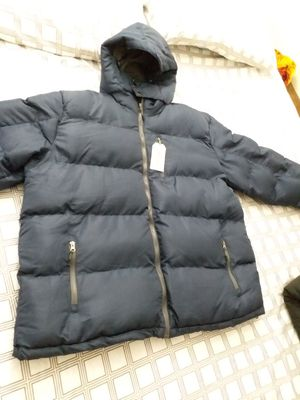Men's winter jacket XL size, water resistant for Sale in Bethesda, MD