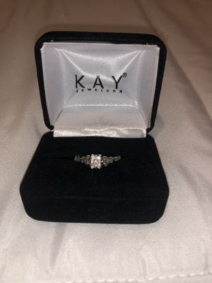 Kay Jewelers Diamond Ring. for Sale in Arlington, VA