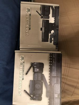 Vortex Scopes for Sale in San Marcos, TX