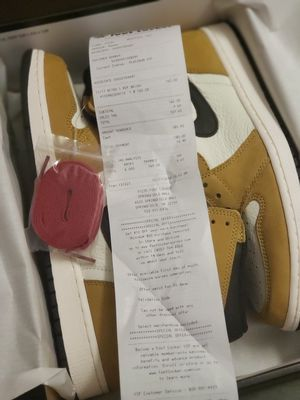"Jordan 1 ""ROTY"" Size 11 for Sale in Springfield, VA"