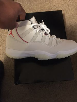 b40eef308c6b3f New and Used Jordan 11 for Sale in South Bend