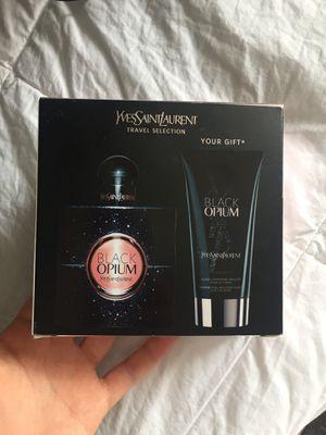 Black Opium Gift Set for Sale in Boston, MA
