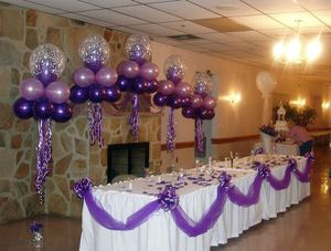 Wedding Balloons as Shown 225$ for Sale in Detroit, MI