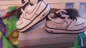 Baby Nikes! brand new! for Sale in San Francisco, CA