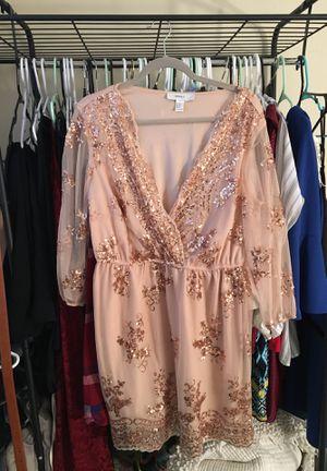 Sequin Dress forever 21 for Sale in Arlington, VA