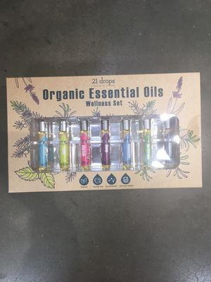 Organic Essential Oils for Sale in St. Louis, MO