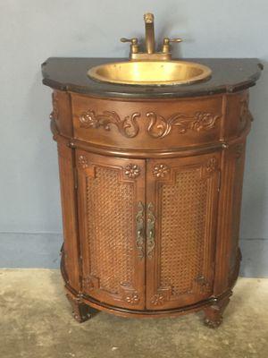 "Vanity Cabinet 28"" for Sale in Gaithersburg, MD"