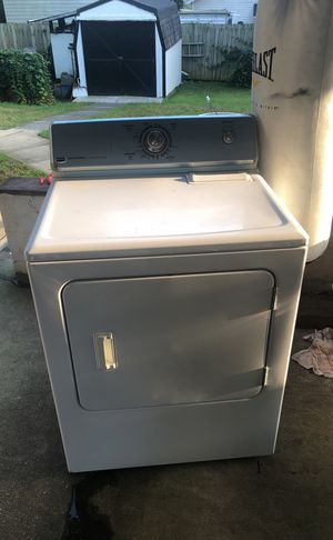 Maytag centennial dryer for Sale in Riverdale Park, MD