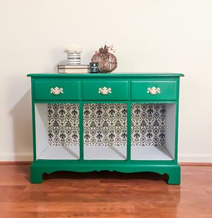 Console Table for Sale in Sterling, VA