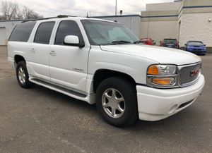 2003 GMC Yukon Denali XL ☆ PARTS ☆ PARTS ☆ PARTS - MESSAGE OR TEXT FOR PRICES for Sale in Hialeah Gardens, FL