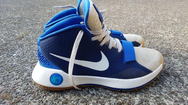 482486fa958 Nike KD Trey 5 III Limited Mens Basketball shoe style 812558-442 for ...