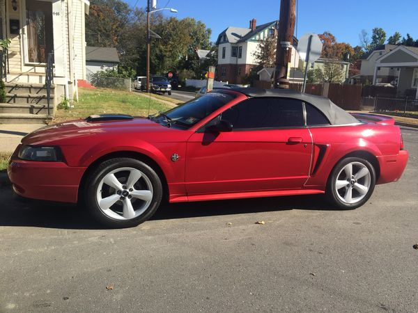 1999 Mustang Gt For Sale In Trenton Nj Offerup