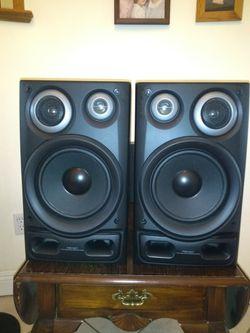 Aiwa speakers Thumbnail