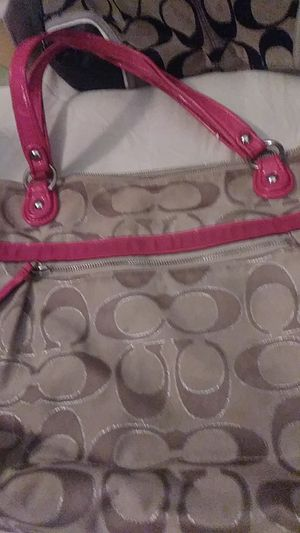 Coach Purse for Sale in Frederick, MD