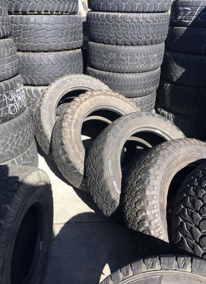 Used Mud Tires For Sale >> Used Mud Tires For Sale In San Leandro Ca Offerup