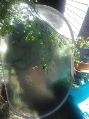OVAL TABLETOP !?! for Sale in Kent, WA