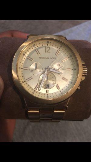 Michael Kors MK Watch for Sale in Alexandria, VA