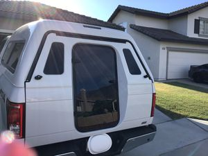 New and Used Camper shells for Sale in Palm Springs, CA - OfferUp