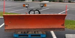 Snow Plow for Sale in Pittsburgh, PA