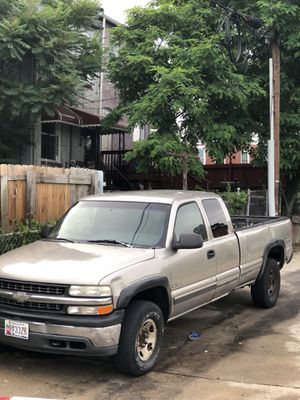 1999 Chevy Silverado FOR SALE ! for Sale in Catonsville, MD