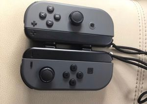 Joy con switch remotes for Sale in Poteet, TX