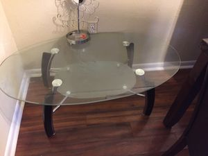 Coffee table almost new for Sale in Fairfax, VA
