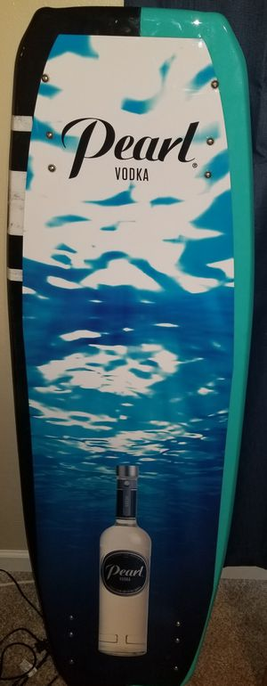 Brand New, one of a kind promotional Byerly Wakeboard for Sale in Portland, OR