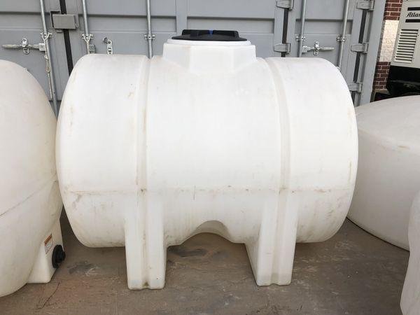 500 Gallon Water Tank >> Water Tanks 500 Gallon Horizontal For Sale In Pinehurst Tx Offerup