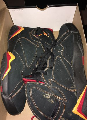 online store e50a6 84a49 Jordan retro 7 crazy ex girlfriend editions for Sale in Raleigh, NC