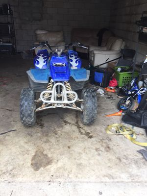 Yamaha warrior for Sale in Columbus, OH