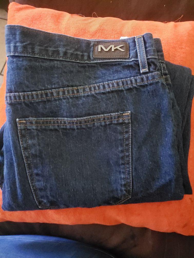 Mk Jeans.