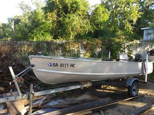 New And Used Boat Trailer For Sale In Savannah Ga Offerup