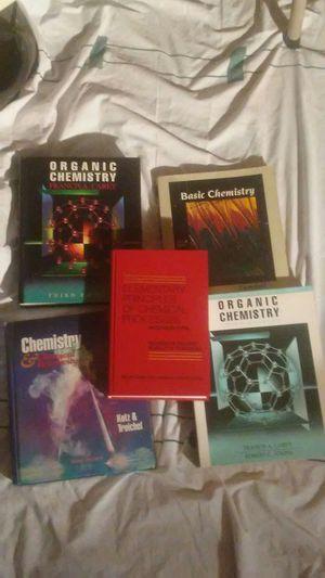 College books (organic chemistry third edition ) for Sale in Salt Lake City, UT