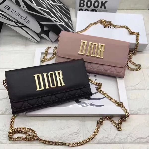 747e480a4f76 Christian Dior wallets on chain + a gift 🎁 of DIOR EARRING 😉. Fremont ...