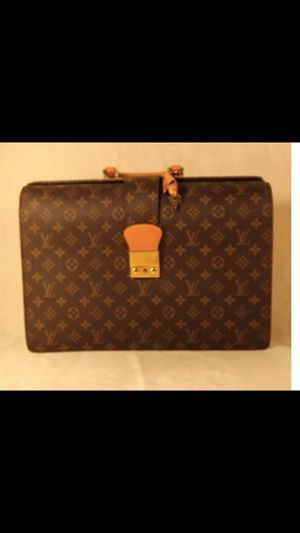 Louis Vuitton Briefcase for Sale in Los Angeles, CA