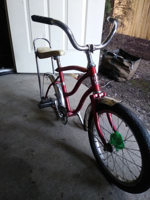 34d542d0f85 Vintage Nishiki (Mini) Cruiser Bike for Sale in Portland, OR