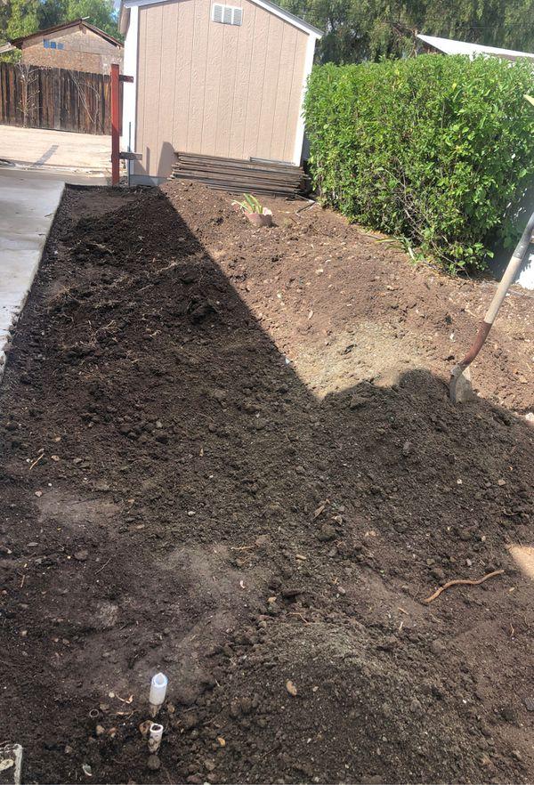 Free Fill Dirt Se Habla Espa 241 Ol For Sale In Spring Valley
