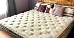 Photo Brand New High End Mattress for Sale