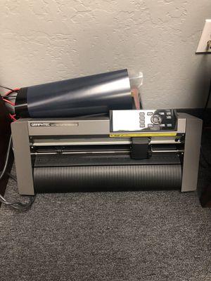 Graphtec vinyl Cutter CE6000-40 for Sale in Phoenix, AZ